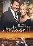 The-Note-II-Taking-A-Chance-On-Love-DVD-2009-DVD-2009