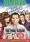 Married... With Children - The Complete Eleventh Season (DVD, 2009, 3-Disc Set)