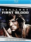 First Blood Blu-ray Discs