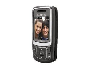 Samsung-SGH-T239-Grey-T-Mobile-Cellular-Phone-PRE-PAID-SERVICE-NEW-SEALED