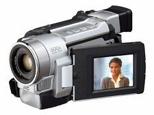 MiniDV Removable Storage (Card/Disc/Tape) JVC Camcorders