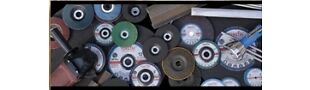 Payless abrasive wheels
