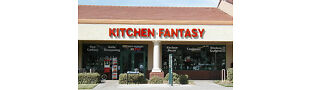 Kitchen Fantasy