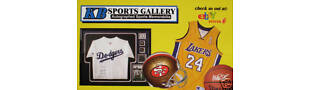 KB Sports Gallery