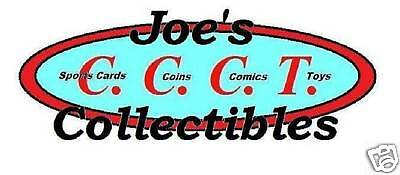 Joe's Cards-Coins-Comics and Toys