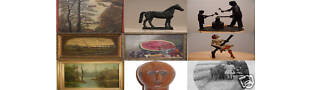 Evolving Art and Antiques