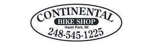 Continental Bike Shop