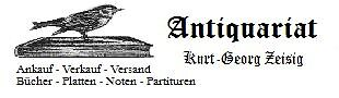 Das Antiquariat