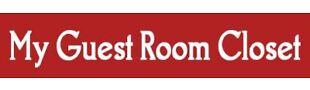 My Guest Room Closet