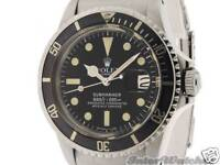 Rolex Submariner History, Reference and Prices