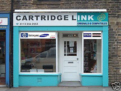 Cartridge Link