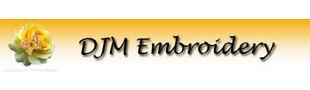 DJM Embroidery Shop