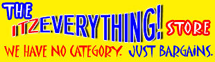 The ITZEVERYTHING Store