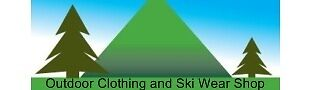 Outdoor Clothing and Ski Wear Shop