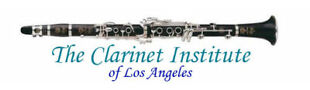 Clarinet Institute Music Archives