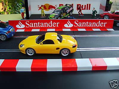Custom Raceway Models