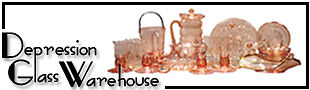 Depression Glass Warehouse