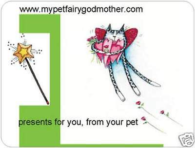 my pet fairy godmother