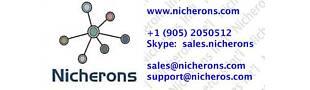 Nicherons International Inc