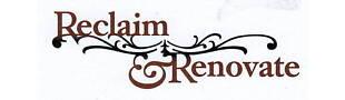 Reclaim and Renovate