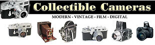 Collectible Cameras AZ