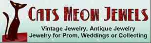 Cats Meow Vintage Jewels