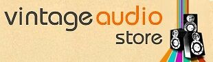 The Vintage Audio Store