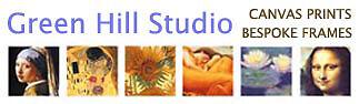 Green Hill Studio