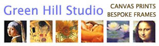Green Hill Studio