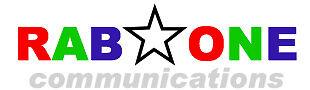 RAB ONE Communications