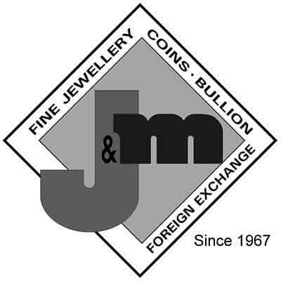 J&M Coin and Jewellery on E Bay