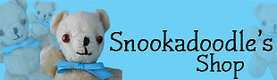 Snookadoodle's Shop