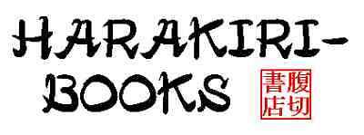 Harakiri-Books