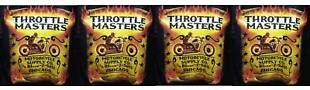 Throttle Masters