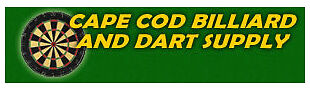 CAPE COD BILLIARD AND DART SUPPLY