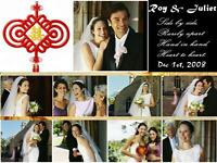 Wedding Photo Collage Ideas
