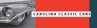 CAROLINA CLASSIC CARS AND PARTS