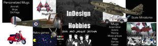 Indesign Hobbies