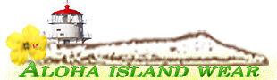 Aloha island wear
