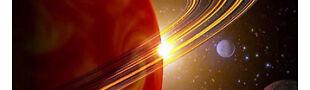 Saturn Disc