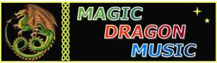 Magic Dragon Music
