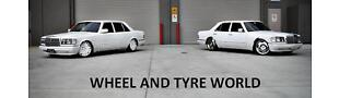 WHEEL AND TYRE WORLD