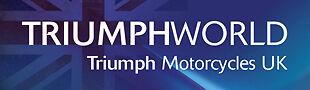 TriumphWorld-Triumph Motorcycles UK