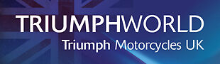 TriumphWorld-Triumph Motorcycles UK