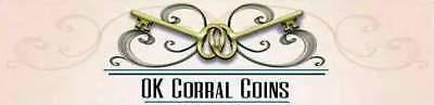 OK Corral Coins