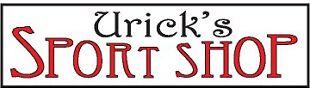 Urick's Sports Shop