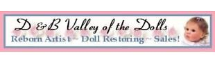 D and B Valley of the Dolls Nursery