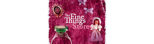 THE FINE THINGS STORE LLC