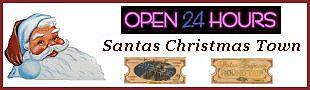 Santas Christmas Town