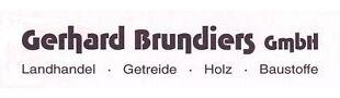 Brundiers GmbH Landhandel Baustoffe